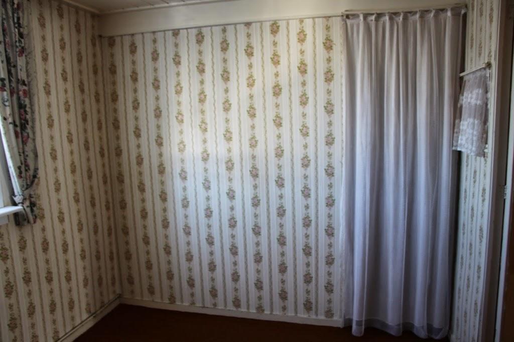 Een kijkje achter de schermen 1 kaboutertuin - Een wasruimte voorzien ...