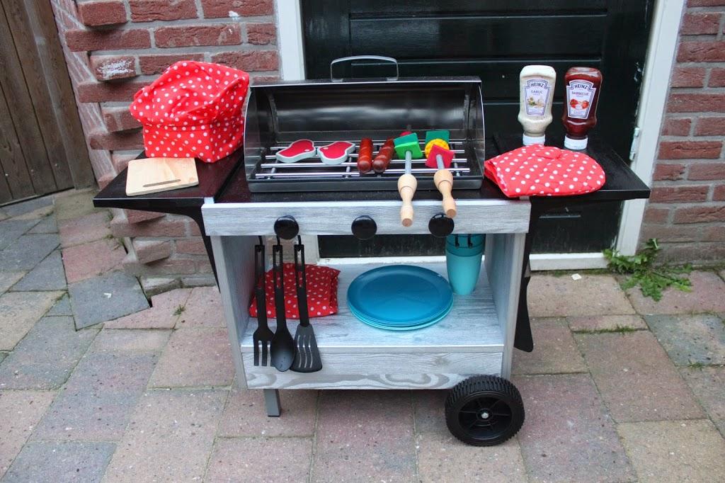 Zelf Barbecue Maken : Keukentje zelf maken archieven kaboutertuin