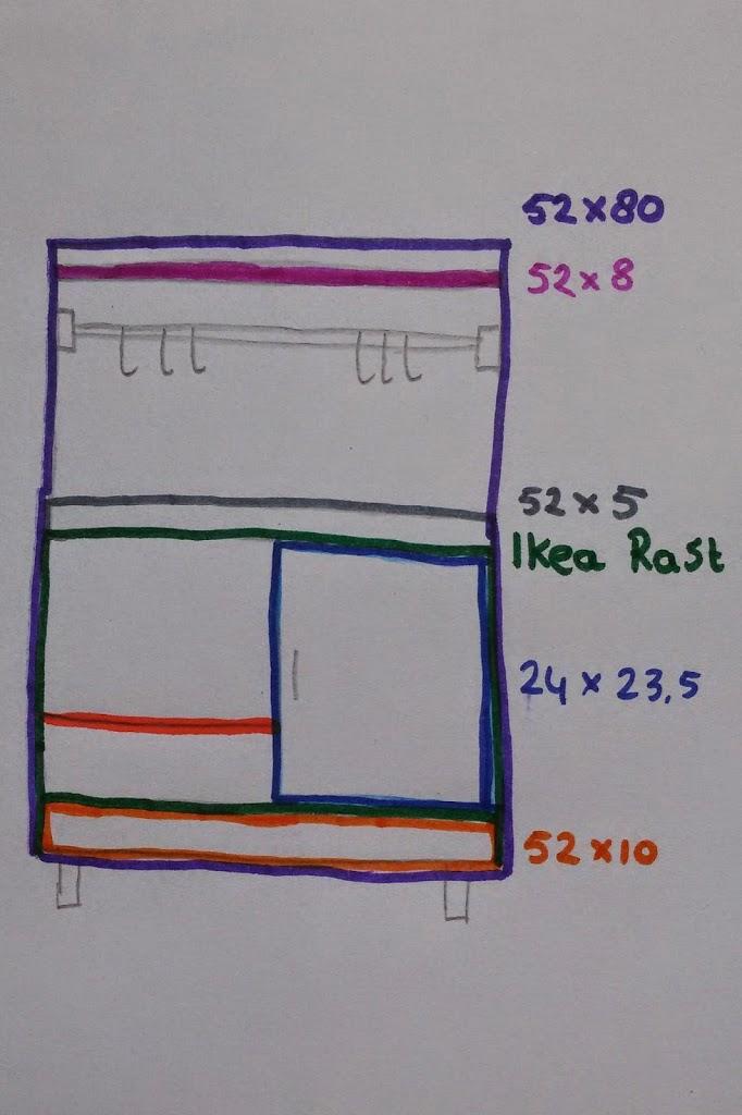 Keukentje Diy Ikea Hack Kaboutertuin