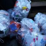 Plastic Scheiden