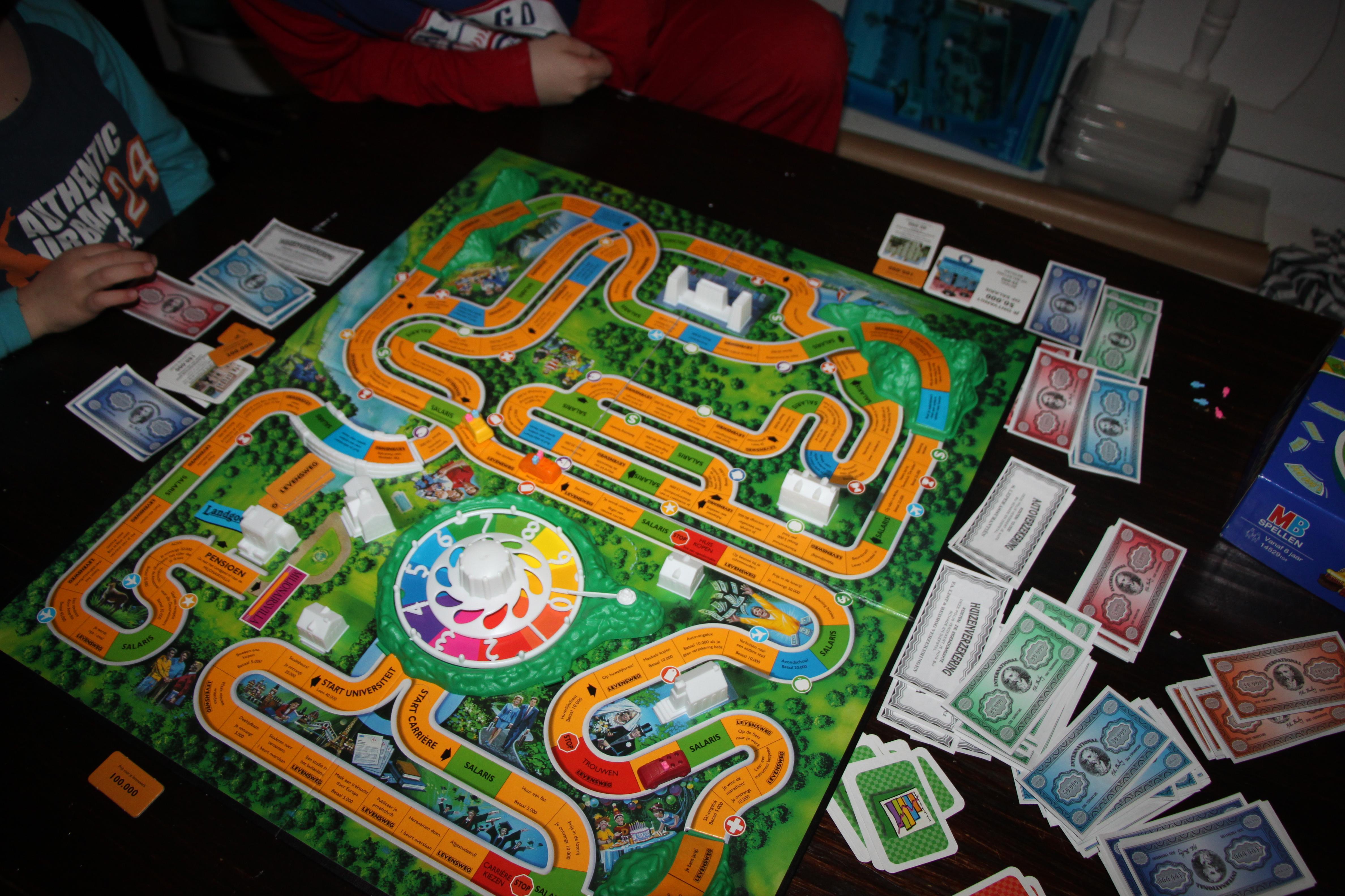 nieuwe spellen in casino-netgame
