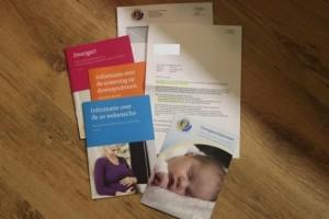 hormoonverstorende stoffen zwanger boekje