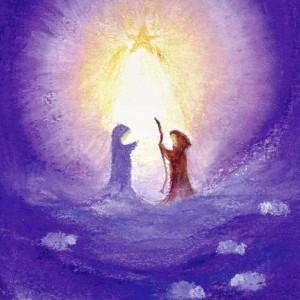 jozef en maria ster