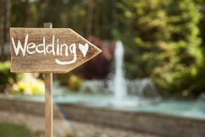 bruiloftsgast
