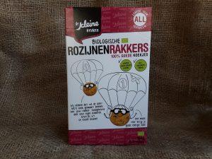 nieuwe producten kleine keuken rozijnenrakkers