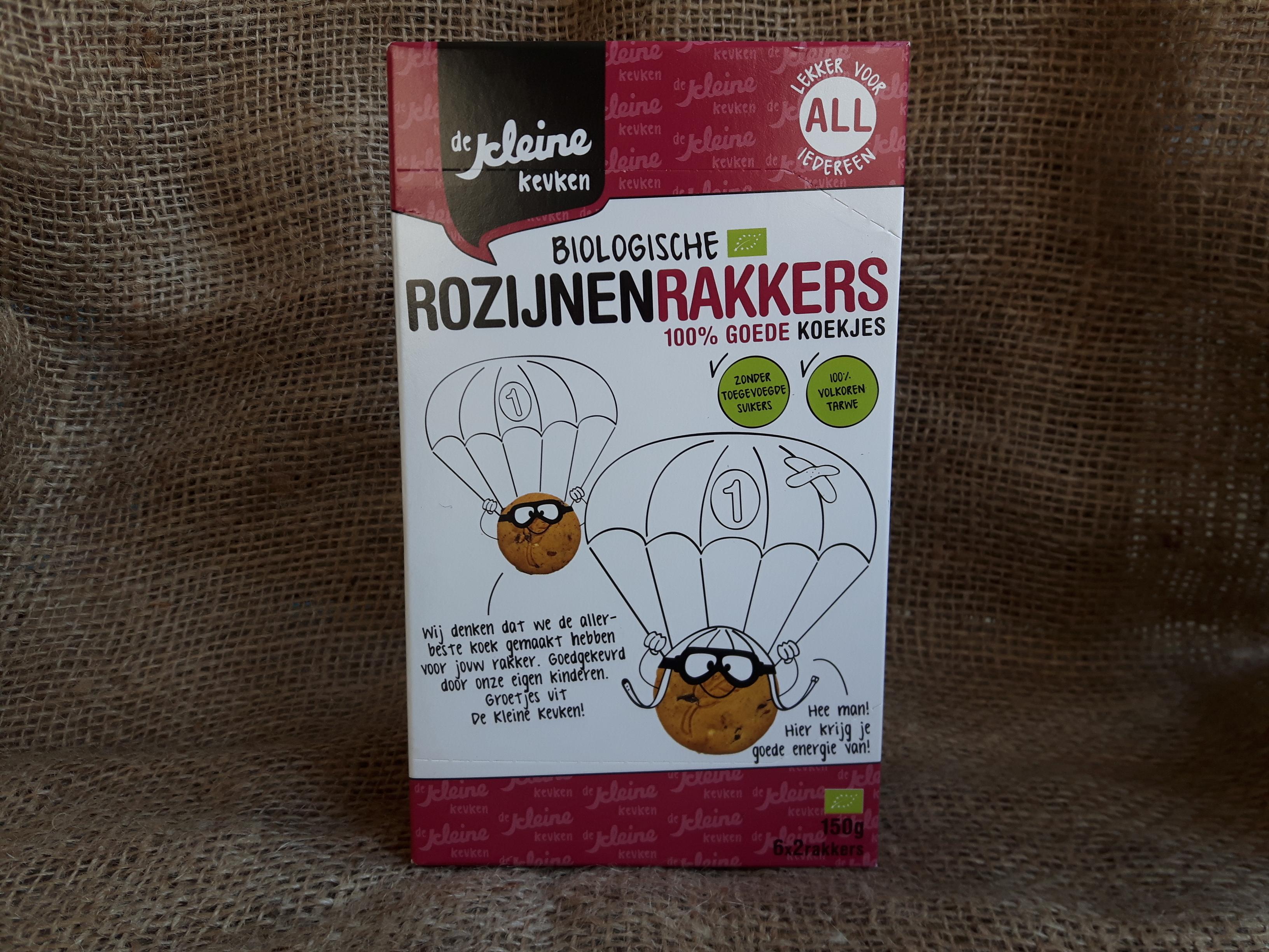 Nieuwe producten uit de kleine keuken winactie kaboutertuin