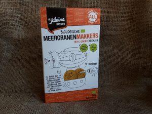 nieuwe producten kleine keuken meergranenmakkers