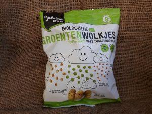 nieuwe producten kleine keuken groentewolkjes