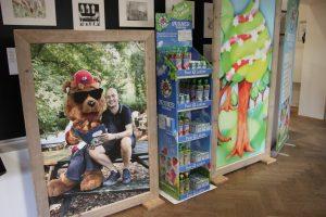 Cool Bear en de Droommachine gelezen door Lange Frans