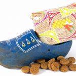 Schoentje zetten bij Kaboutertuin