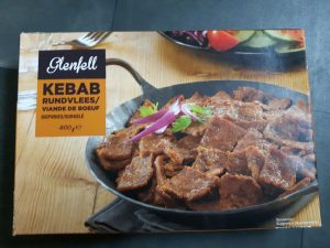 broodje kebab lidl