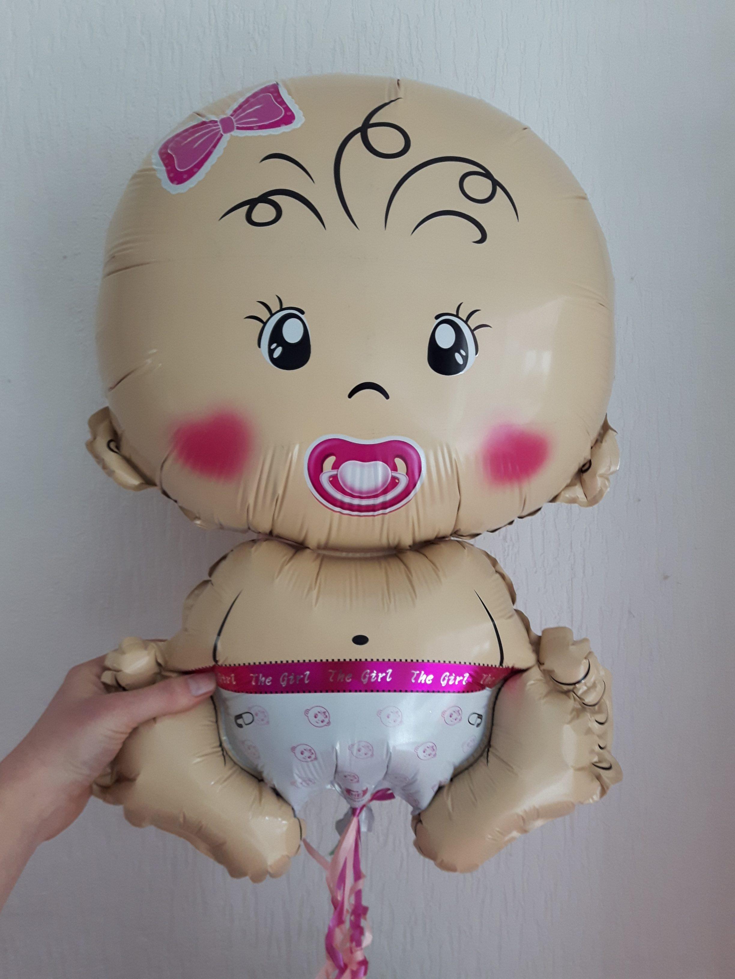 Spullen Voor Babyshower.Babyshower 3 Babyshower Decoratie Kaboutertuin