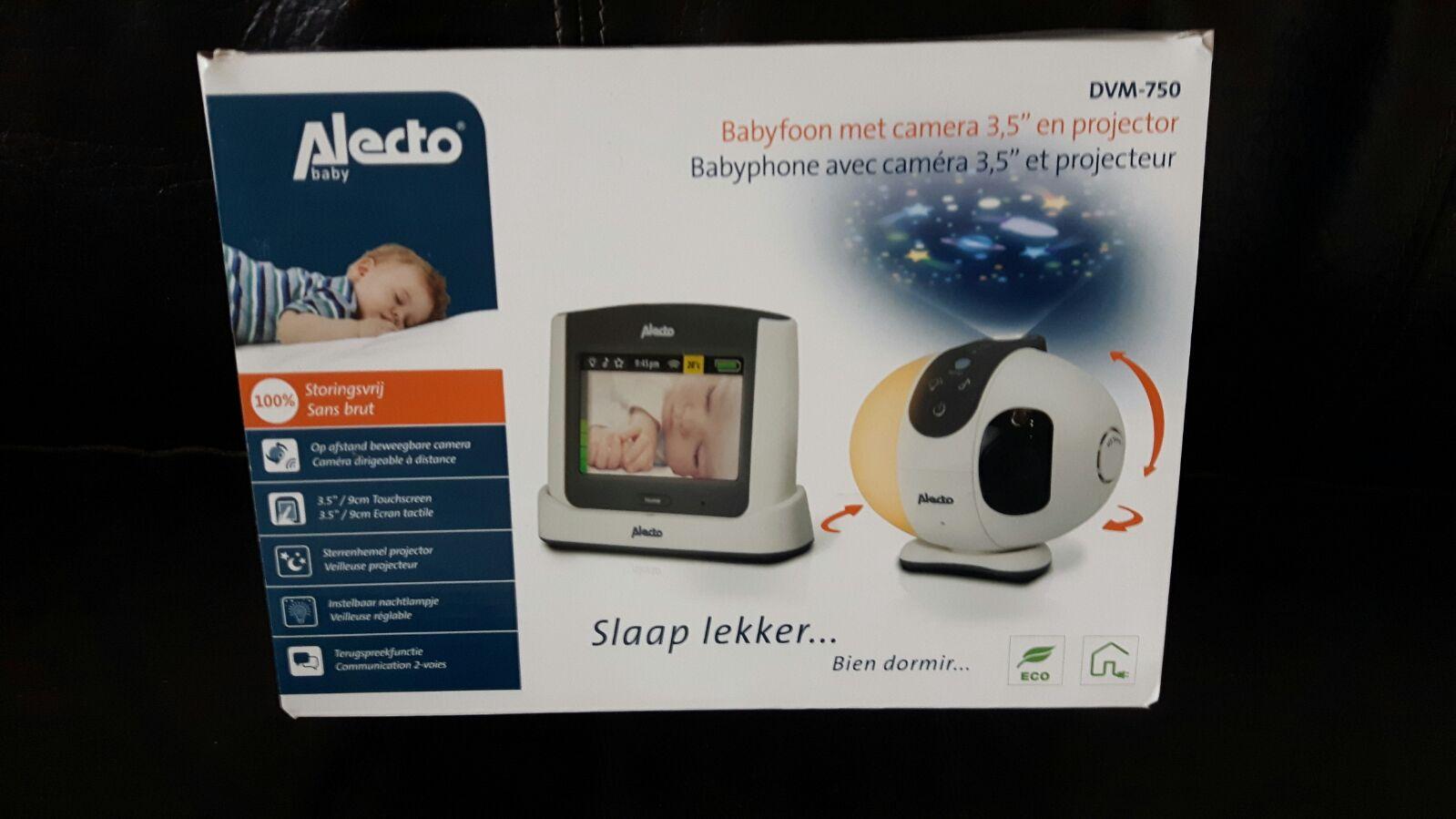 Alecto Babyfoon Met Camera Review Kaboutertuin