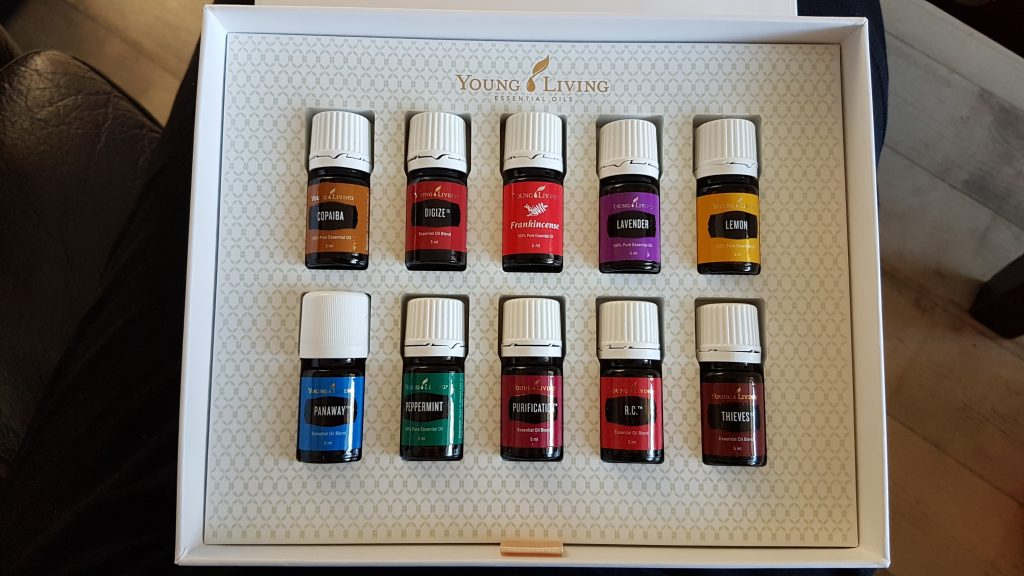 friday favorites young living premium starter kit