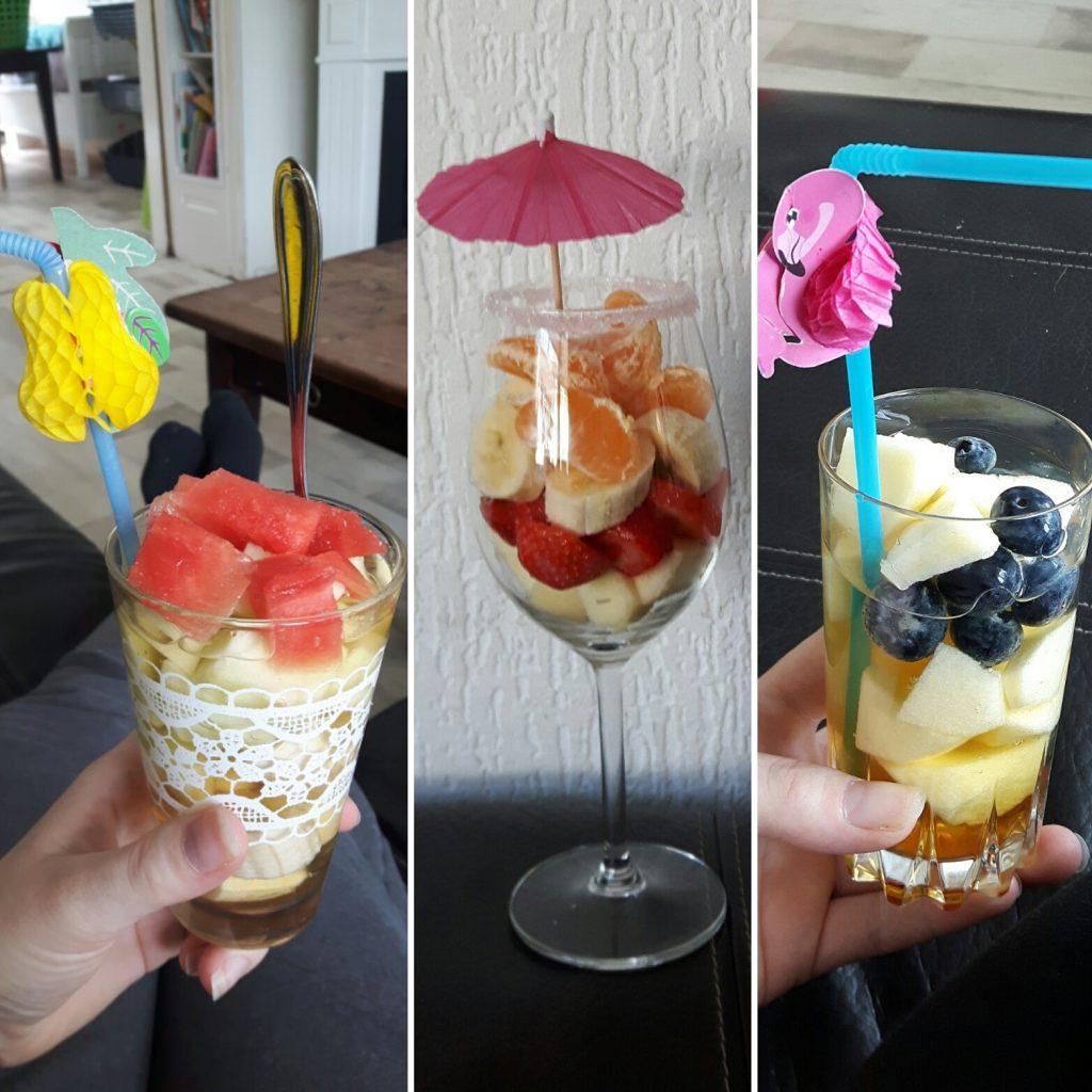 kraamzus fruithapjes