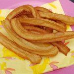 churros recept
