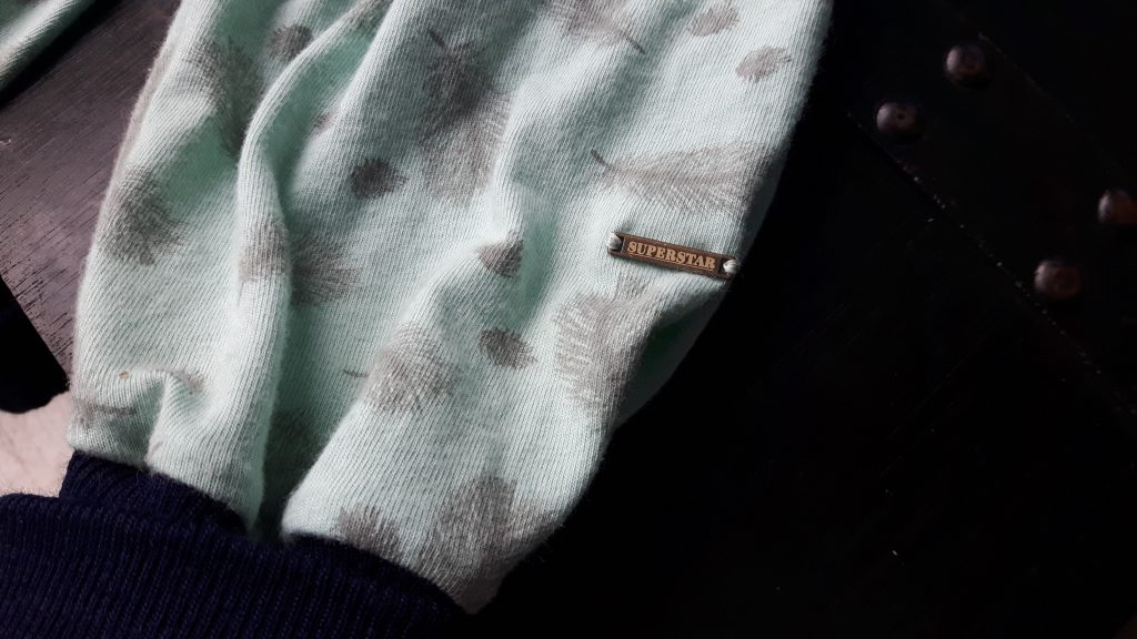 oud kleding hergebruiken