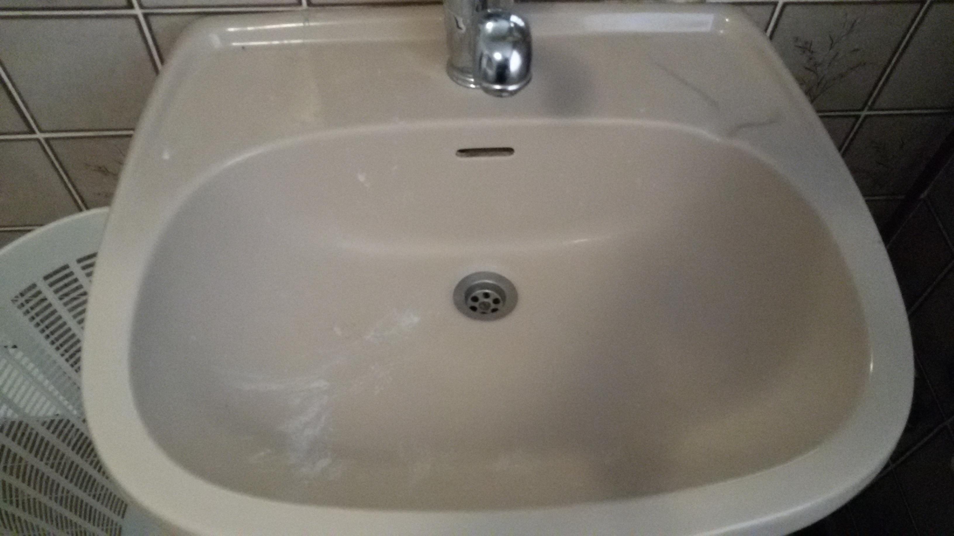 Badkamer Met Azijn  Huishouden met plezier schoonmaakazijn